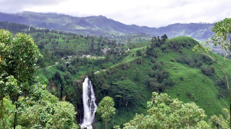 4 Days in Sri Lanka
