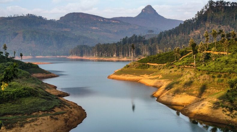 Sri Lanka 2 Week Itinerary