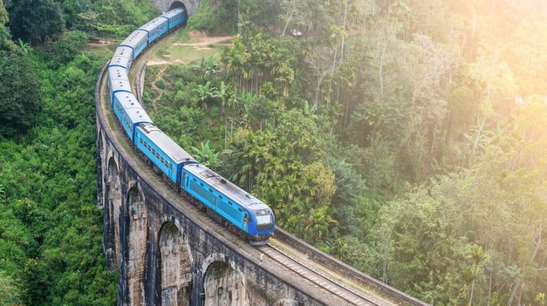 Sri Lanka Tour Packages from Bangalore