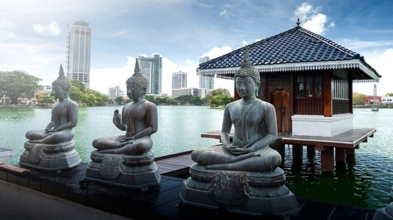 Sri Lanka Tour Packages from Bangladesh