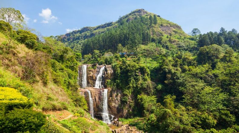 Sri Lanka Tour Packages from Coimbatore