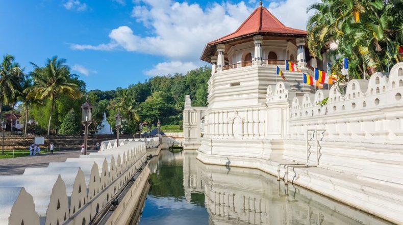 Sri Lanka Tour Packages from Delhi