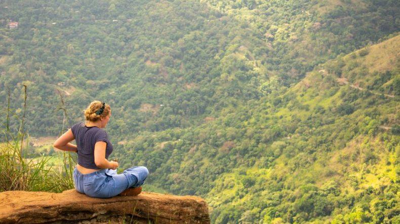 Sri Lanka in February